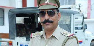 File image of Subodh Kumar Singh