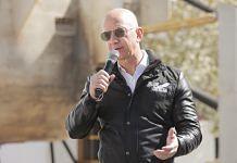 Jeff Bezos | Matthew Staver/Bloomberg