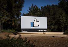 Facebook Inc. headquarters, California | David Paul Morris/Bloomberg