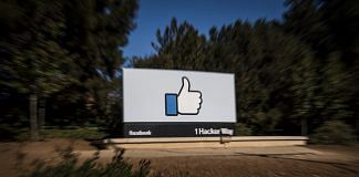 Facebook Inc. headquarters, California   David Paul Morris/Bloomberg