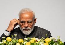File photo of PM Narendra Modi | SeongJoon Cho/Bloomberg