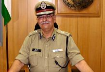 File photo of newly appointed CBI director Rishi Kumar Shukla | PTI