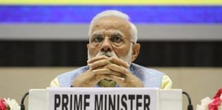 File photo of PM Narendra Modi | Praveen Jain/ThePrint
