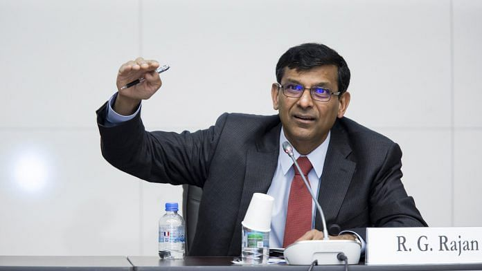 File photo of Raghuram Rajan | Tomohiro Ohsumi/Bloomberg