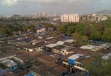Dharavi slum | Flickr