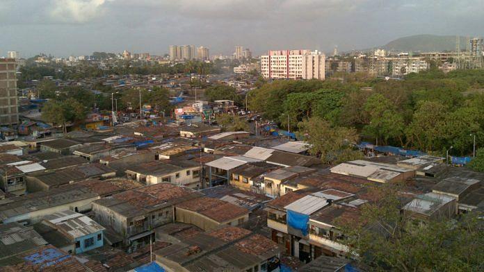 Dharavi slum   Flickr