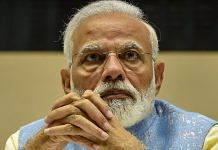 File photo of PM Narendra Modi | PTI