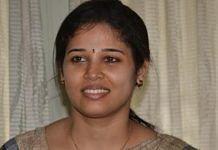 File photo of Rohini Sindhuri Dasari | indicivil.blogspot.com