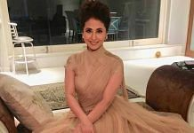 File photo of Bollywood actress Urmila Matondkar   Facebook