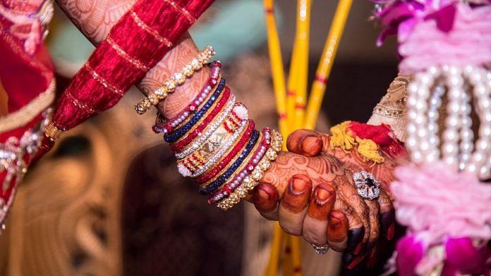 Representational Image | An Indian wedding | Pexels