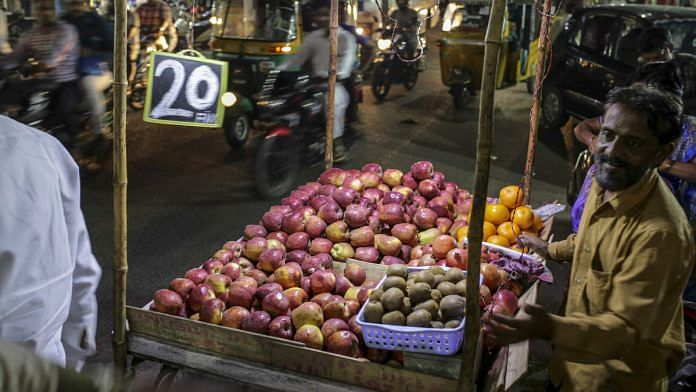 Apple farmers in Himachal Pradesh feel their woes aren't being addressed by any party
