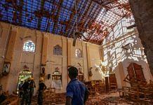 Sri Lanka blasts- intelligence failure