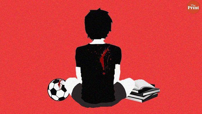 Representational Image| Graphic by Soham Sen | ThePrint