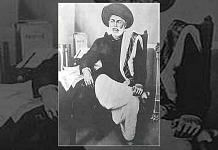 File image of Jyotirao Phule   Wiki