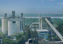 JSW steel plant at Toranagallu village in Ballari