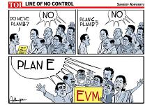 Sandeep Adhwaryu | The Times of India