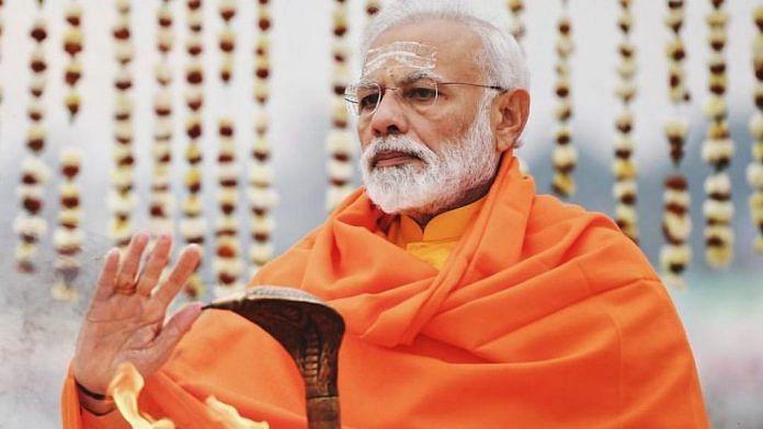 Prime Minister Narendra Modi | ThePrint