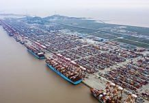 Representational image for trade from China | Photo: Bloomberg