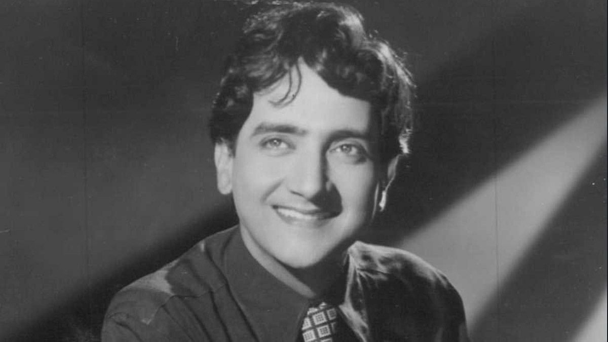 Bharat Bhushan, the superstar of 1950s who was forced to play junior artist to make ends meet