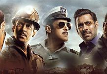 Salman Khan's Bharat is the latest movie to be banned in Pakistan | Photo: BharatMovie2019/Facebook