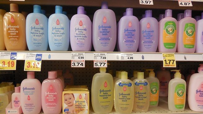 Govt Says J J Baby Shampoo Safe Months After It Was Flagged For Cancer Causing Substance