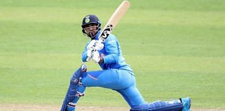 File image of K.L. Rahul at the ICC Cricket World Cup | ANIPix
