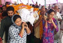 Dera Sacha Sauda members finally agreed to cremate Mohinderpal Bittu's body after promise of speedy justice