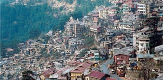 A view of Shimla | Flickr