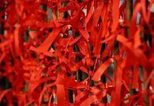 Representative image of AIDS | Twitter | @UNAIDS