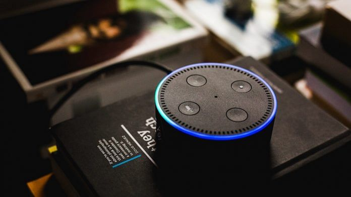 File image of Amazon Echo, whose virtual assistant is Alexa | Pexels