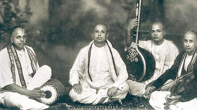 latest news on Carnatic music