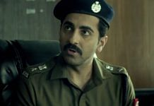 Ayushmann Khurrana in Article 15 | YouTube screengrab