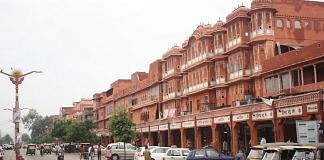 The city of Jaipur (representational image) | Source: Jaipur Municipal Corporation