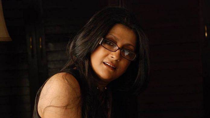 File photo of Aparna Sen   Facebook