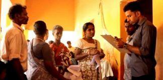 Officials collect Census data | Photo: censusindia.gov.in