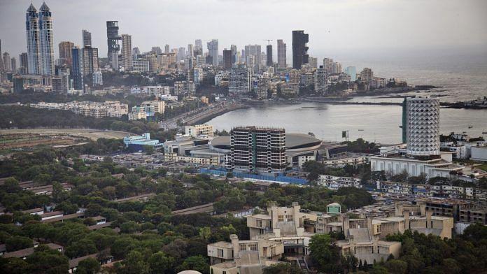 Skyline of Mumbai   Representational image   Kuni Takahashi/Bloomberg
