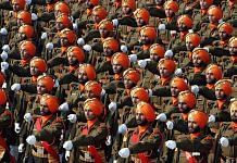 Indian military (representational Image) | Commons