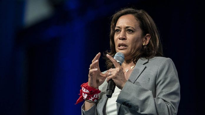 These Are The Assets And Liabilities Kamala Harris Brings To The Biden Campaign
