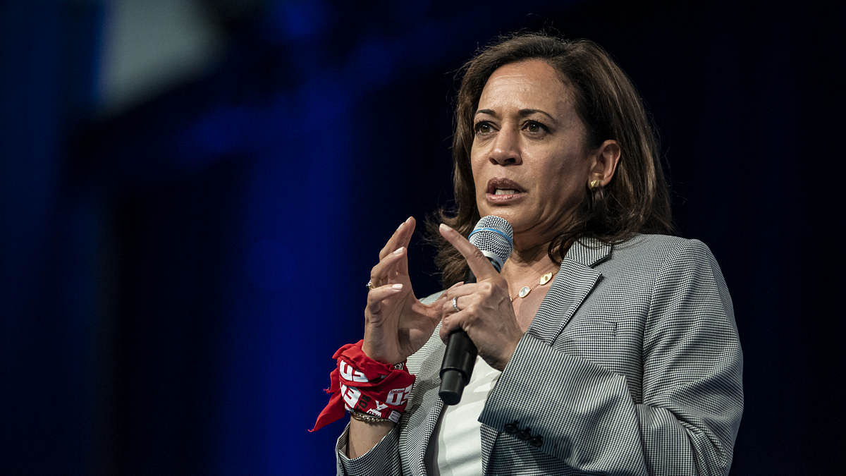 Why India Needs To Watch Kamala Harris As She Races Ahead For Us Presidential Candidacy