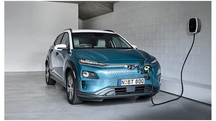 India gets its first electric vehicle as Hyundai launches Kona SUV