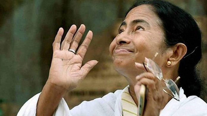 West Bengal chief minister Mamata Banerjee   PTI