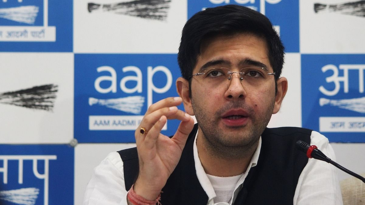 The CM face of Aap will be