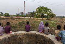 Representational image of rural India