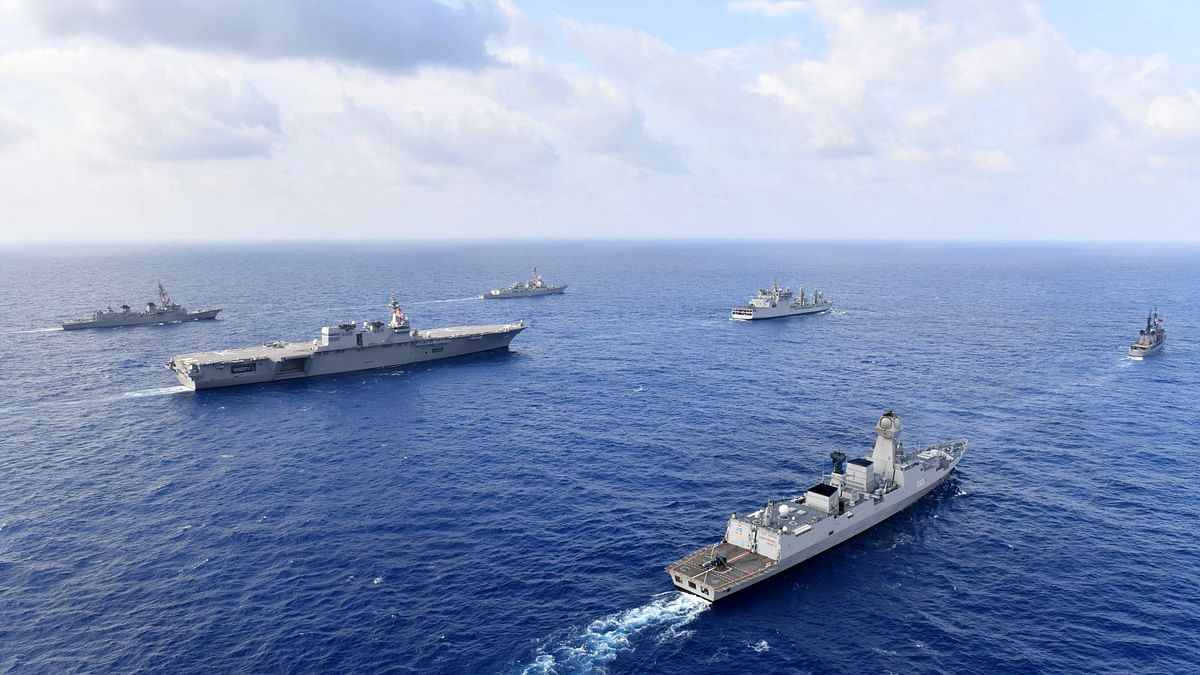 What is nine-dash line? The basis of China's claim to sovereignty over South China Sea