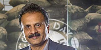 Cafe Coffee Day promoter V G Siddhartha | PTI Photo