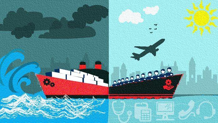 Illustration by Arindam Mukherjee | ThePrint