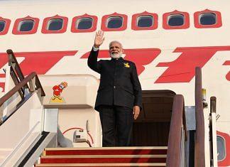 Prime Minister Narendra Modi | File photo | PIB