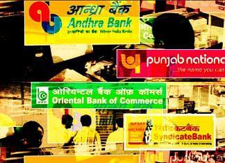 Representational image for public sector banks | ThePrint