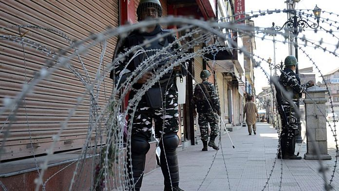 3 CRPF personnel killed in militant attack in Kupwara, Jammu & Kashmir
