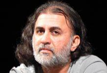 Tarun Tejpal (file photo) | Wikipedia